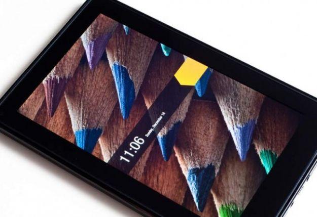 Amazon Kindle Fire 2, annuncio previsto per il prossimo 6 settembre