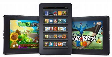 Kindle Fire 2, l'annuncio ufficiale avverrà il 31 luglio?