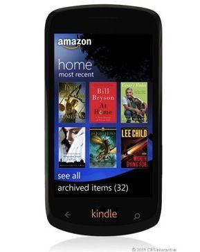 Amazon: smartphone Kindle in arrivo con l'aiuto della Foxconn