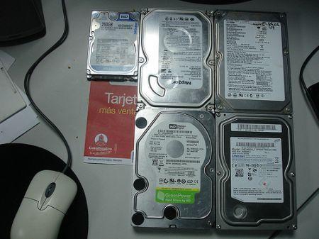 Kroll Ontrack, i dieci modi più strani del 2011 per perdere i propri hard disk