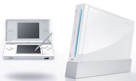 La console Nintendo Wii diventa un HUB per il DS/DSi