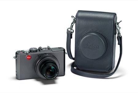 Leica D-Lux 5 Titanium, edizione speciale da 10 Megapixel