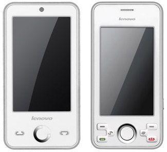Lenovo i60 e i60s: smartphone full touchscreen e dual SIM card