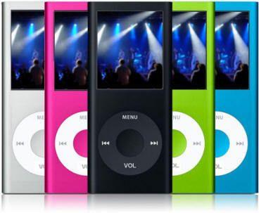 Guida all'acquisto di un lettore MP3 e Lettore Multimediale