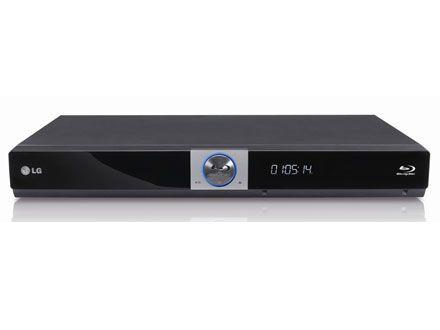 LG BD-370: Lettore Blu-ray economico come idea natale