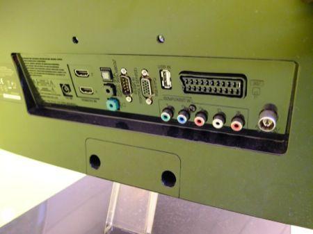 LG DM 2350, TV 3D ad alte prestazioni - 6
