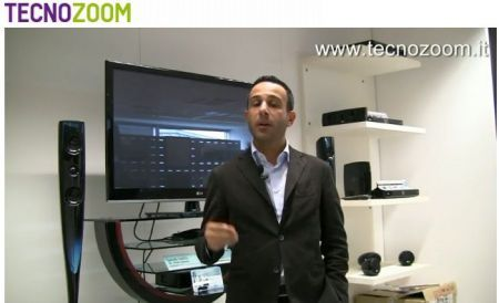 TV LG 3D: digitale terrestre, 3D, LED, LCD e Plasma in video