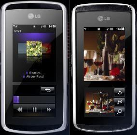 LG_KF600_interactPad