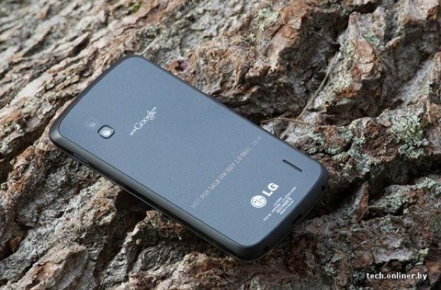LG Nexus 4, lancio confermato per il 29 ottobre con Android 4.2