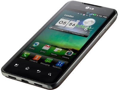 LG Optimus 2X: la musica di Ennio Morricone sullo smartphone