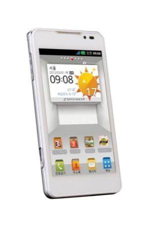 MWC 2012: LG Optimus 3D 2, il ritorno delle tre dimensioni