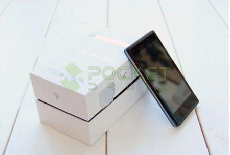 LG Optimus EX, prime foto del nuovo smartphone con CPU da 1.2 GHz