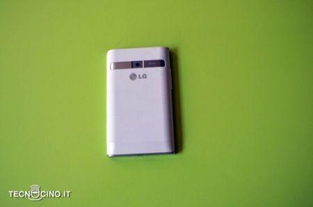 LG Optimus L3, recensione del nuovo Android entry level