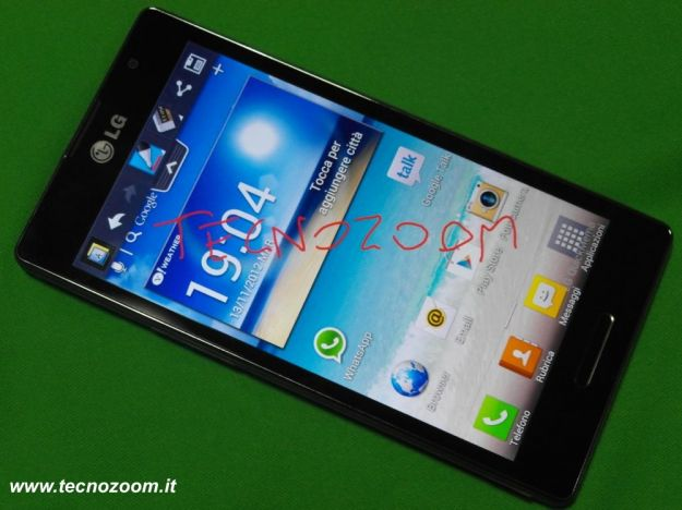 LG Optimus L9: test del più potente L-Style [FOTO e VIDEO]