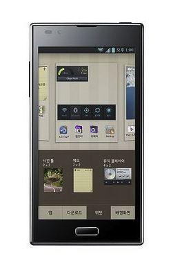 LG Optimus LTE2, caratteristiche ufficiali e prezzo del nuovo smartphone premium