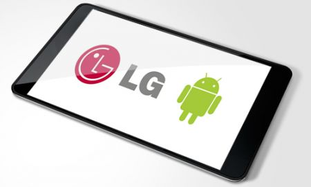 LG: tablet PC con Android Honeycomb al CES 2011