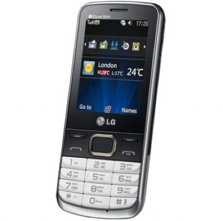 LG S367, nuovo cellulare low cost dual SIM