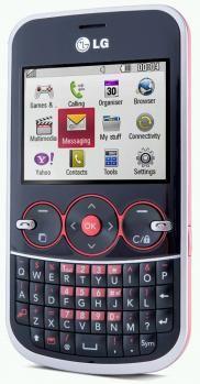 LG Smart: cellulare economico per i giovani come idea natale