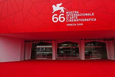 LG Venice Film Festival, l'app per Smart TV