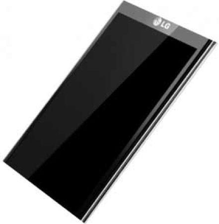 LG X3, nuovo smartphone con Android 4 e chip Nvidia Tegra 3