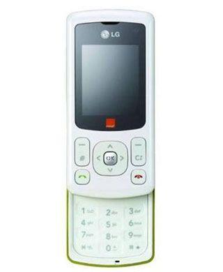 LG Electronics KU380 con Tim
