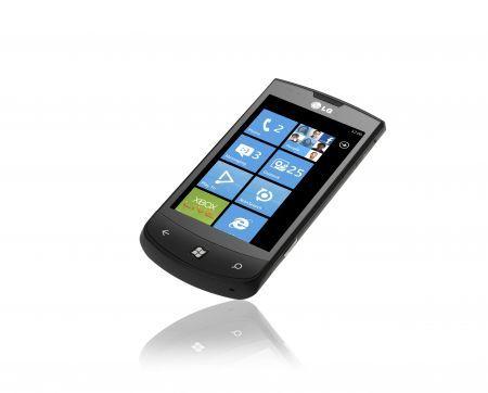 Windows Phone 7: Apps gratis per LG Optimus 7