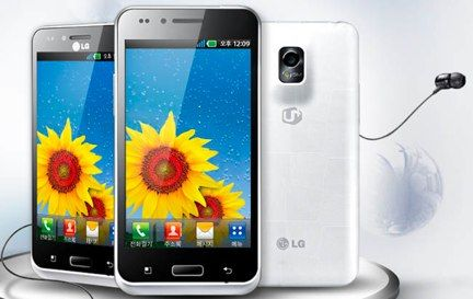 LG Optimus Big scheda tecnica ufficiale del grosso Android