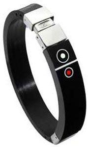 LM959, il braccialetto bluetooth