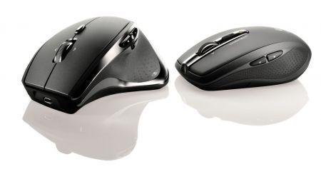 Logitech Performance Mouse MX e Anywhere Mouse MX: i mouse per la Festa del Papà