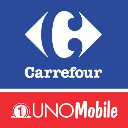 Carrefour UNO Mobile: in arrivo la ricarica online