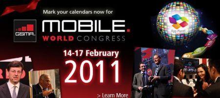 MWC 2011: Google con un mega stand mentre Nokia non ci sarà
