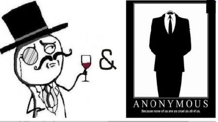Anonymous e LulzSec