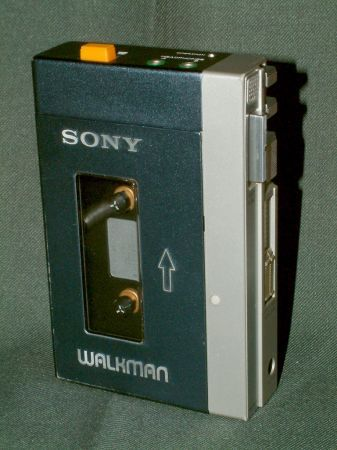Sony dice addio al Walkman