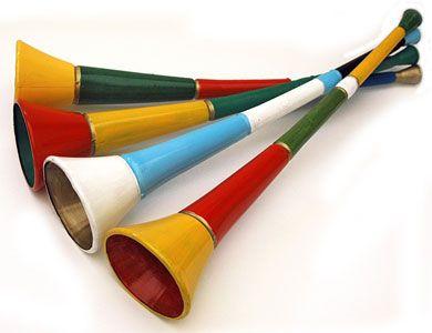 Mondiali di Calcio: la Vuvuzela sbarca su Youtube