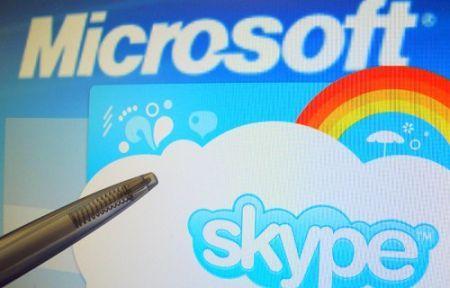 Microsoft acquista Skype