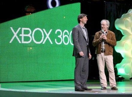 Microsoft all'E3 2011: ancora Kinect, Xbox 360 e Xbox Live