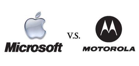 Motorola sotto inchiesta UE dopo le accuse di Apple e Microsoft