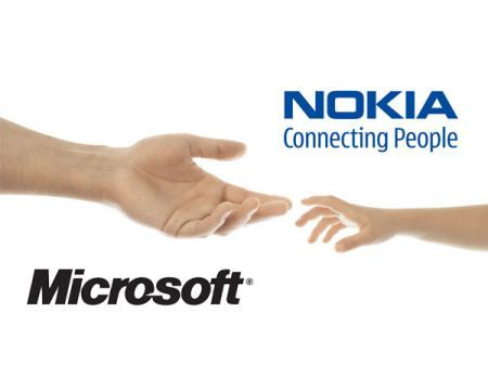 Nokia e Microsoft accordo per Windows Phone 7?