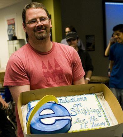Microsoft si congratula con Mozilla