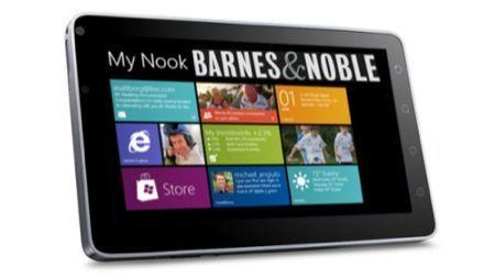 Microsoft acquista Yammer e punta su un tablet di Barnes & Noble