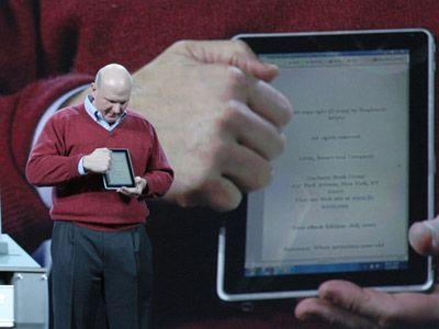 Microsoft Windows 8 in arrivo a giugno 2011?