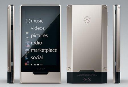 Microsoft Zune, cessata la produzione dell'ex avversario dell'iPod