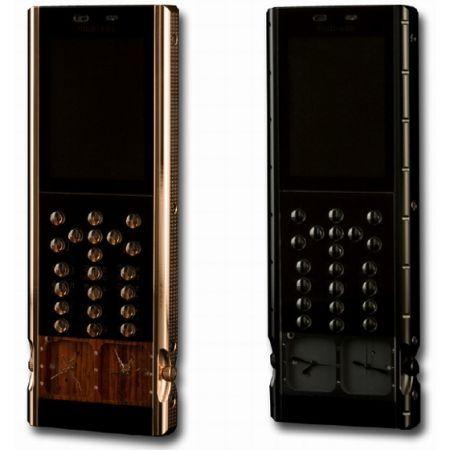Mobiado Professional 105GMT Stealth e 105GT Antique: cellulari di lusso in edizione limitata