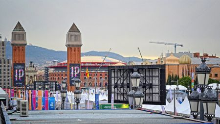 Mobile World Congress 2013-2018: Barcellona diventa Mobile World Capital, Milano sconfitta
