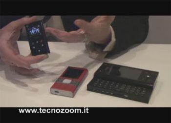 Video cellulare Modu
