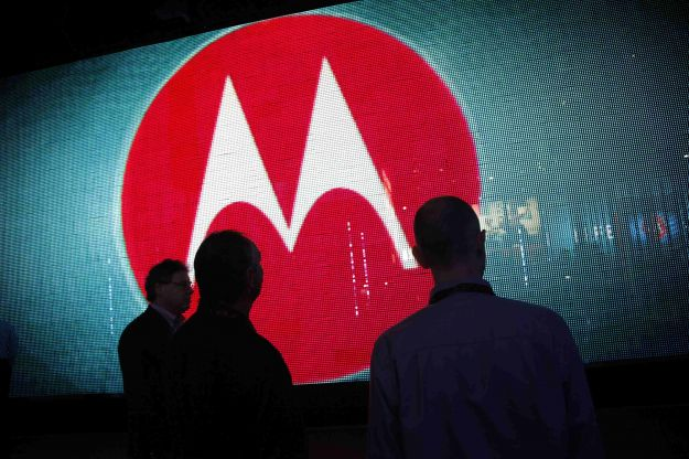 Google acquista Motorola
