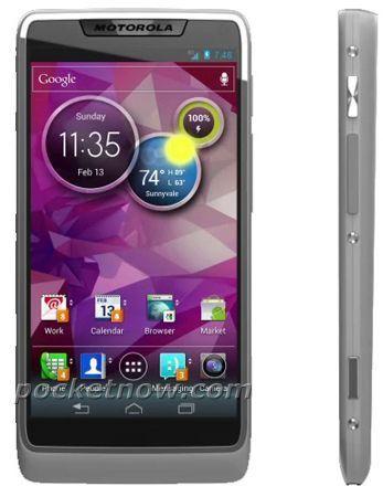 MWC 2012: Motorola lancerà il primo Android con piattaforma Medfield
