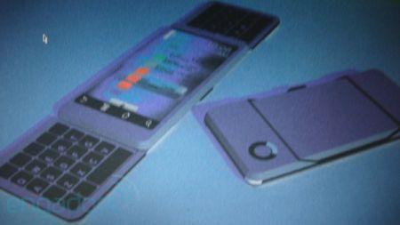 Motorola Motosplit: processore Snapdragon ed Android