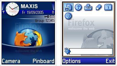 Mozilla Firefox Mobile già da Settembre
