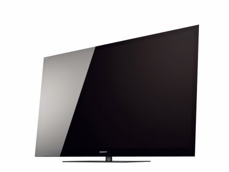 Sony BRAVIA NX710: TV Full HD elegante con tecnologia 3D come regalo